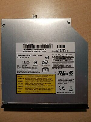 DRIVER FOR DELL XPS 600 SONY DDU1615