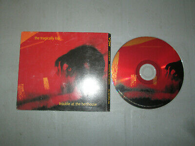 The Tragically Hip - Trouble At The henhouse (Cd, Compact Disc) Complete Tested
