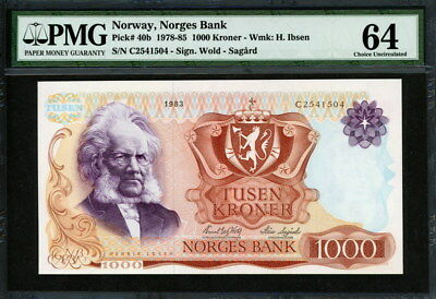 2018 NORWAY 50 KRONER P-NEW UNC /> UTVAER LIGHTHOUSE SWEEP OF A LIGHT