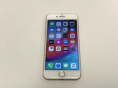 CRACKED Apple iPhone 7 32GB  Gold (T-Mobile) A1778 GSM CLEAN ESN / WORKS #21