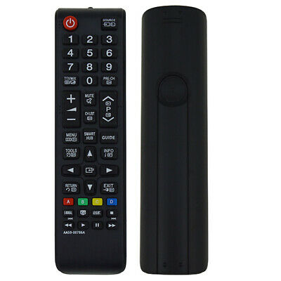Replacement Remote Smart Control For Samsung 3D LED TV AA59-00786A AA5900786A