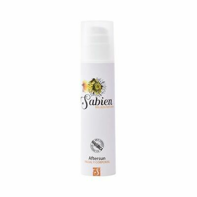 S0545317 106446 Lotion corporelle After Sun Sabien (200 ml)