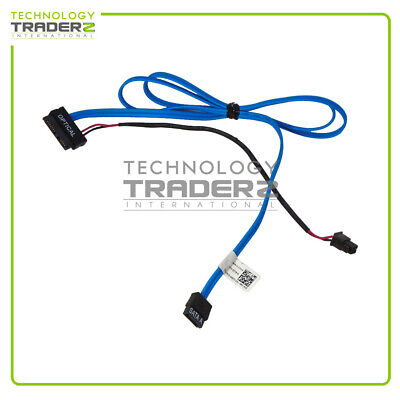 """XT618 Dell 2.5"""" Optical Drive Cable for PowerEdge R710 * Pulled *"""