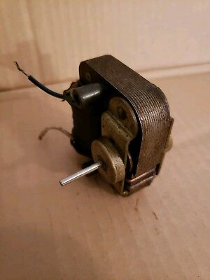 Telechron Coil Assembly - With Motor. From A Traffic Light Controller