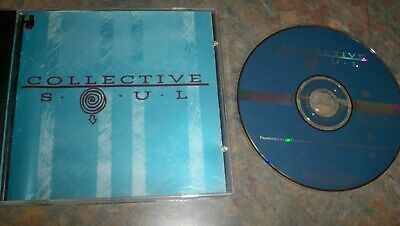 Collective Soul     Cd Compact Disc