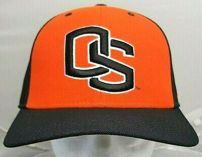 best website 6ea02 f7445 Oregon State Beavers NCAA Nike Legacy 91 fitted cap hat