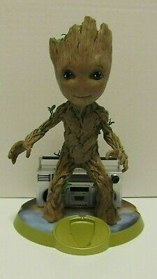 Marvel Guardians of the Galaxy Vol 2 Groot Keychain Holder