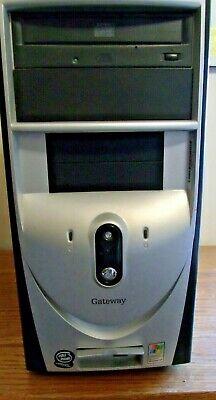 GATEWAY DX310 DRIVER FOR PC