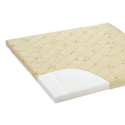 Alvi Laufgittermatratzer Mattress Featherlight 69x97x5 CM