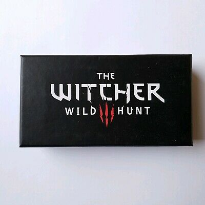 The Witcher 3 Loot Crate Exclusive Wine Bottle Stopper BRAND NEW