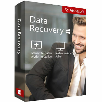 Aiseesoft Data Recovery  PC,Windows Digital Download Activation Code