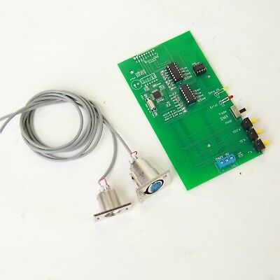 dmx pcb for zero 88 betapack 2 dimmer stage theatre lighting