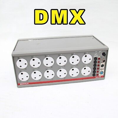 zero 88 DMX Betapack 1 dimmer stage theatre lighting suit strand robe robin 600