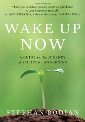 GET Wake Up Now: A Guide to the Journey of Spiritual Awakening_EBOOK PDF _GET IT
