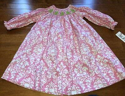 SMOCKED A LOT girls Pencil back to school outfit shorts set