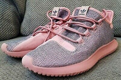 arrives bb16a 6f35a ADIDAS TUBULAR SHADOW Sneakers- Raw Pink- Women's - $69.99 ...