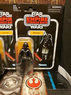 Star Wars Vintage Collection WAVE 5 - DARTH VADER VC08 ****NON MINT****