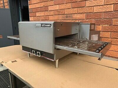 """LINCOLN 18"""" Wide Pizza Conveyor Oven - Single Phase"""
