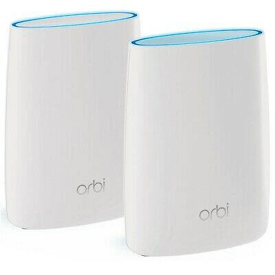 Netgear Orbi RBK50 AC3000 Whole Home Mesh WiFi System