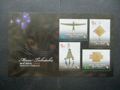 World Stamps: NEW ZEALAND - Set/Sheet (MNH) - Great Item, Must Have! (S4224)