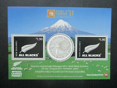 World Stamps: NEW ZEALAND - Set/Sheet (MNH) - Great Item, Must Have! (S4234)