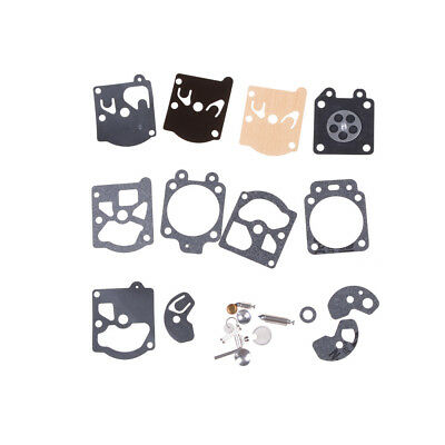 Reparation Carburateur Carb Kit For Joint Diaphragme Pour Walbro WA&WT K10-WAY0