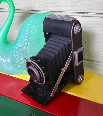Vintage Ensign ranger camera