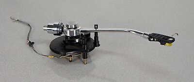 Tonearm from JVC QL-F4 Turntable w/ Empire 100-S Cartridge