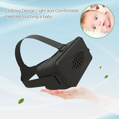 Virtual Reality VR Headset Glasses 3D Movies Games Android iPhone Smartphone