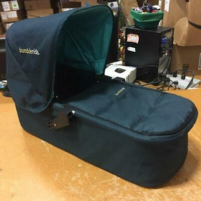 Bumbleride Baby Bassinet Carrycot for Indie Strollers in Lotus Blue