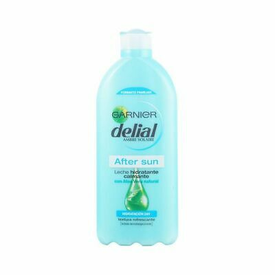 S0544640 106450 Lait Hydratant et Relaxant After Sun Delial (400 ml)