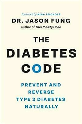 The Diabetes Code Prevent and Reverse Type 2 {P.D.F} receiving after 30s