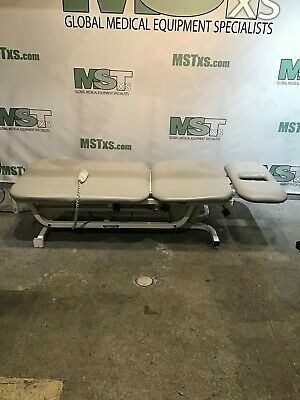 Chattanooga ADP-300 Adapta Treatment Table, Medical, Healthcare, Exam Furniture
