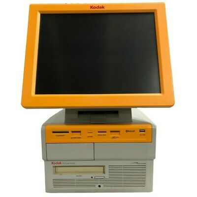 LOT OF 20 Kodak G4XE kiosk Picture Maker Order Station, Noritsu