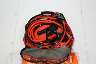 Booster cable/Jump start leads with Anderson connectors for Land Rover Defender