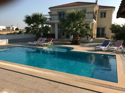Overseas Property TURKEY Fully Furnished Villa £149000