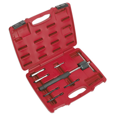 Glow Plug Puller Set - UK SEALEY STOCKIST