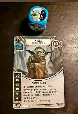 2 x Common Natural Talent #108 Star Wars Destiny Awakenings
