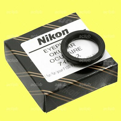 Genuine Nikon Finder Eyepiece Replacement 2927 for F100 F90 F90x F-801 F-801s