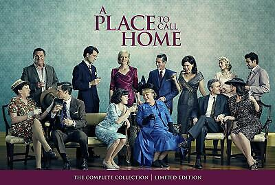 A Place To Call Home: The Complete Series season 1-6 (DVD 2019, 20-Disc Box Set)
