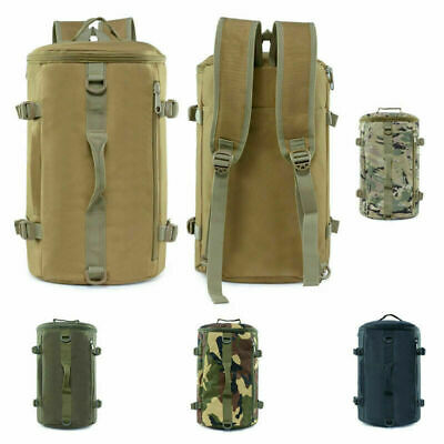 20L Military Tactical Backpack Rucksack Outdoor Trekking Camping Hiking Army Bag