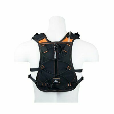 Orange Mud Endurance Pack 70oz Orange 2.0 Trinkrucksack Trinksystem