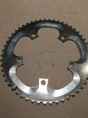 Shimano Dura-Ace FC-7800 Replacement Outer Chainring B-Type 130 BCD x 53T
