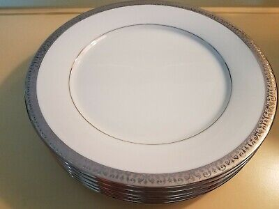 Surprising Charter Club Grand Buffet Platinum Bread Butter Plate Complete Home Design Collection Epsylindsey Bellcom