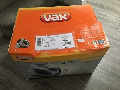 Brand New Boxed Vax S6S Steam Cleaner