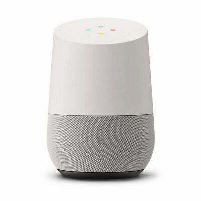 Google Home Voice Activated Speaker - WNGOGA3A0041