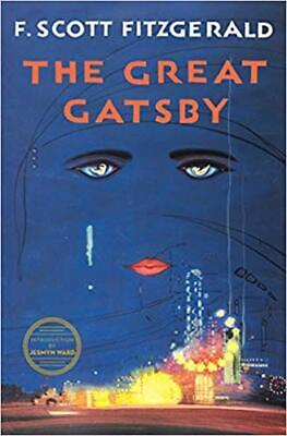 The Great Gatsby By F. Scott Fitzgerald 2004 {P.D.F} receiving after 30s