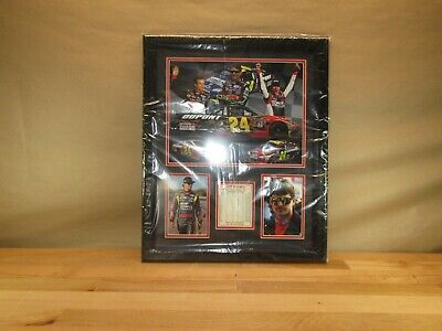 "16 Opening /""Love/"" Collage Picture Frame Black 48/"" x 20/"" x 1/"""