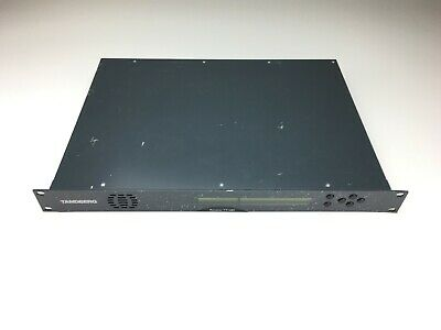 Tandberg TT1282 High Definition Professional Receiver Decoder