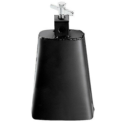 "Pearl PCB-6 Primero Cow Bell Campana de Vaca 6"" Low Pitched"